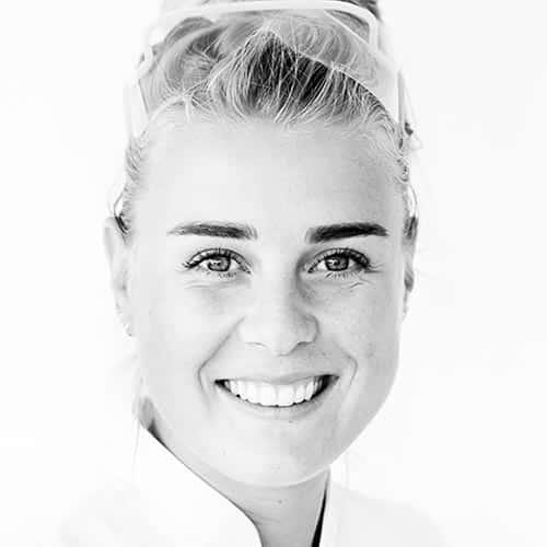 Amy de Jong